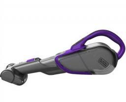 Odkurzacz ręczny Black&Decker (DVJ325BFSP-QW)