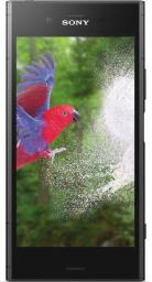 Smartfon Sony Xperia XZ1 64GB Dual SIM Czarny  (1310-7157)