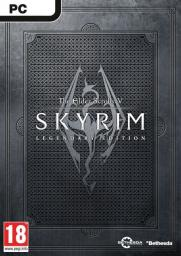 The Elder Scrolls V: Skyrim - Legendary Edition PC, wersja cyfrowa