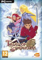 Tales of Symphonia, ESD