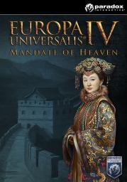 Europa Universalis IV - Mandate of Heaven, ESD