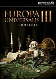 Europa Universalis III - Complete Edition, ESD