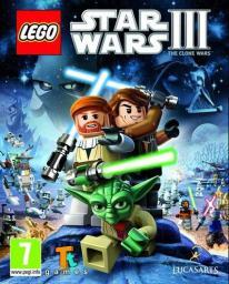 LEGO: Star Wars III - The Clone Wars, ESD