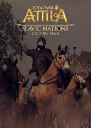 Total War: Attila - Pakiet Kultur Narodów Słowiańskich, ESD