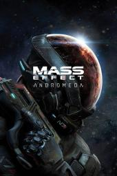 Mass Effect: Andromeda, ESD