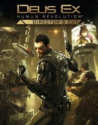 Deus Ex: Bunt Ludzkości - Director's Cut, ESD