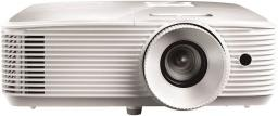Projektor Optoma EH334 Lampowy 1920 x 1080px 3600lm DLP