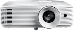 Projektor Optoma WU334 DLP,  WUXGA (E1P1A0QWE1Z1)