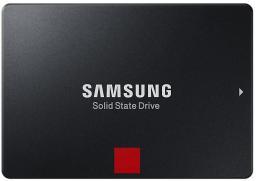Dysk SSD Samsung 860 PRO 512GB SATA3 (MZ-76P512B/EU)