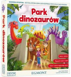 Egmont Park Dinozaurów