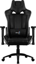 Fotel Aerocool AC120-B AIR Czarno