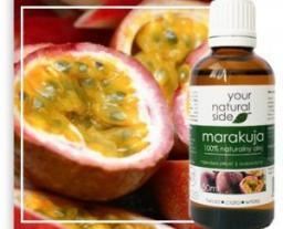Your Natural Side Olej Marakuja rafinowany 50 ml