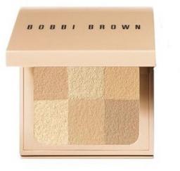 Bobbi Brown Nude Finish Illuminating Powder Puder puder rozświetlający Nude 6.6g