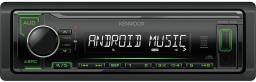 Radio samochodowe Kenwood (KMM-104GY)
