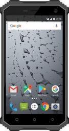 Smartfon Maxcom MS 457 Strong 16 GB Dual SIM Szary  (MAXCOMMS457CZRNOSZARY)