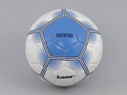 Adar Piłka nożna Laser ARGENTINA r. 5 (S/464858)