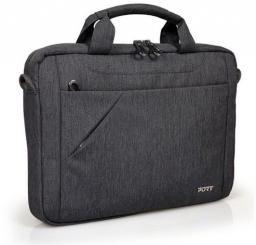 """Torba Port Designs Sydney TL na laptop 13""""-14"""" szara (135078) (PDSYDTL13GY)"""