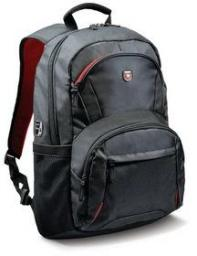 """Plecak Port Designs Houston na laptop 17,3"""", czarny (110276) (PDHOUBP17K)"""