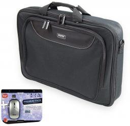 Torba Port Designs na laptop 17,3'' + mysz (501678) (PD501678)