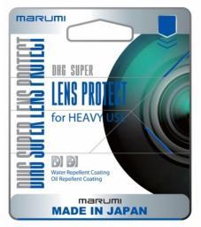 Filtr Marumi  Super DHG ochronny,  86mm (MProtect86_SUPER_DHG)