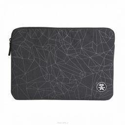 """Etui Crumpler The Geek Deluxe laptop 13"""" antracyt (CRTGKLS13-007)"""