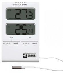 Emos Termometr mieszkaniowy -50/+70 °C 02101 (E2100)