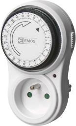 Emos Programator czasowy mechaniczny 6FD/2A (P5503 )