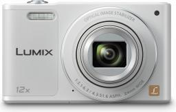 Aparat cyfrowy Panasonic Lumix DMC-SZ10 (DMC-SZ10EP-W)