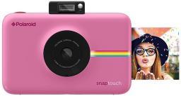 Aparat cyfrowy Polaroid Snap Touch Różowy (SB4262)