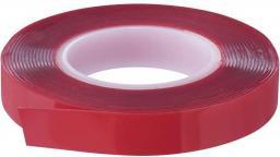 Emos Taśma dwustronna 12mm/3m akrylowa UV (F6060)
