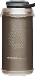 HydraPak Butelka składana Stash szary 750ml