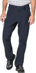 Jack Wolfskin Spodnie męskie ACTIVATE XT MEN Night Blue r. 48 (1503752)