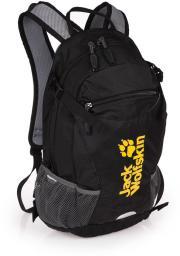Jack Wolfskin Plecak Velocity 12L Black (2004961-6000)