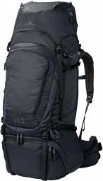 Jack Wolfskin Plecak turystyczny Highland Trail XT 50+5L Phantom (2003022)