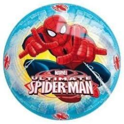 Simba  Piłka Kolorowa 23cm John Spider-Man