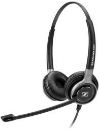 Słuchawki z mikrofonem Sennheiser SC 660 USB ML (504553)