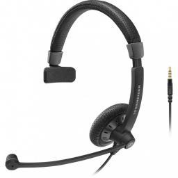 Słuchawki z mikrofonem Sennheiser SC 45 (507082)