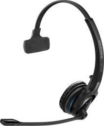 Słuchawki z mikrofonem Sennheiser MB Pro 1 UC ML (506043)