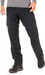 Marmot Spodnie męskie Highland Short r. 36 czarne  (53540S-001-36)