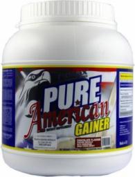 FitMax Pure  American Gainer  vanilla 2200g