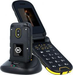 Telefon komórkowy myPhone Hammer BOW+ (TELAOMYPHAM00001)