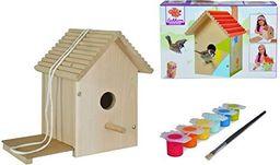 Eichhorn Domek dla ptaków 4581  Eichhorn - 100004581