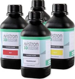 Avistron Resin Flex yellow 1L (AV-RES-FLEX-YE)