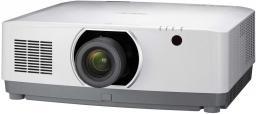 Projektor NEC PA803UL Laserowy 1920 x 1200px 8000lm 3LCD