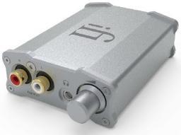 Wzmacniacz słuchawkowy iFi Audio iDSD Nano LE