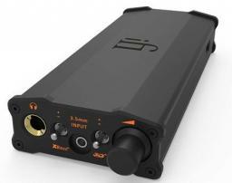Wzmacniacz słuchawkowy iFi Audio SMicro iDSD Black Label (MQA , TIDAL)