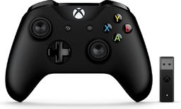 Gamepad Microsoft Microsoft Xbox One Wireless Controller - 4N7-00002