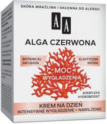 OCEANIC Alga czerwona 40+ Moc wygładzenia Krem na dzień 50ml