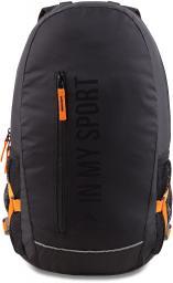802af225e284c Puma Plecak sportowy Pioneer Back2School Backpack 25L pomarańczowy ...