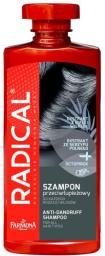 Farmona Szampon przeciwłupieżowy Radical 400ml